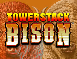 Tower Stack Bison