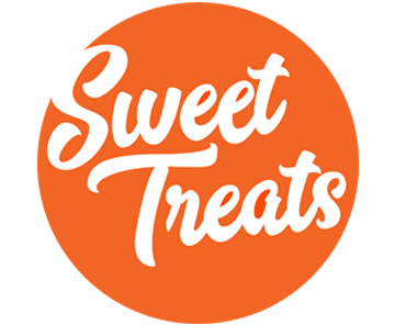 Sweet Treats Logo