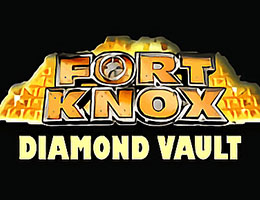 IGT Fort Knox Diamond Vault